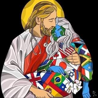 Jézus a Föld orvosa